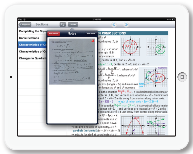 Innovative Classroom Tools ~ Innovative educational tools dynanotes app support